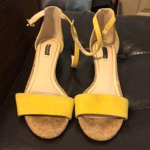 Alex Marie sandals size 8.5 M